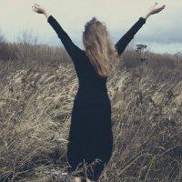 Heaven hear me... :: Алёна Бадьина