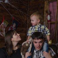 семейный портрет :: Ольга Штанько