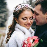 свадебная прогулка :: Katerina