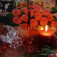 С наступающим Новым годом !!! :: Вера Андреева