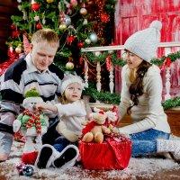 family :: Екатерина Гусева