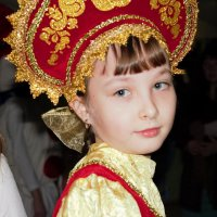 Вероника ! :: Наталья Щёголева