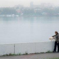 Одиночество :: Вячеслав Владимирович