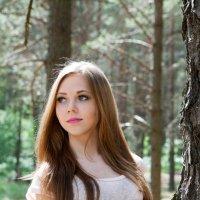лесная прогулка :: Vlad_imir Vladimirovic