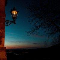 Волшебный фонарь :: Eduard .