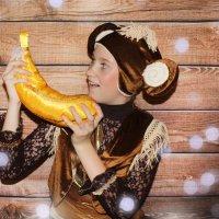 Банан :: Натали Сочивко