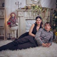 Новогодний фотопроект :: Андрей Мирошниченко