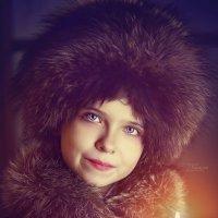 Дарья :: Татьяна Гнедько