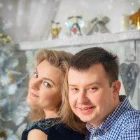 Новый Год к нам мчится :: Елена Нестерова
