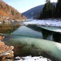 Начало зимы :: Владимир Кузьмищев
