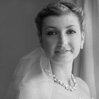 невеста. :: Светлана Попова