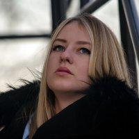 Настя :: Ольга Мореходова