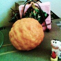 Апельсиновый лимон :: Владимир Ростовский