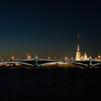 Отблески заката :: Ivan Zaytcev