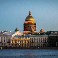 Проносясь по Петербургу :: Dirty Priest