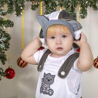 малышка :: Oleg Akulinushkin