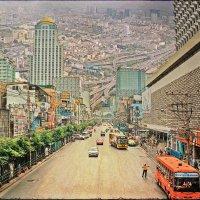 Бангкок :: Алексей Карташев