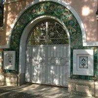 Ворота в Храм :: Мила