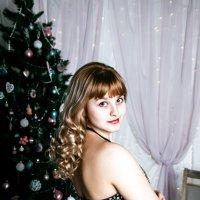 Виктория :: Юлия Казьмина