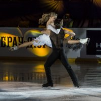 Чемпионат России 2015 год. :: maxihelga ..............