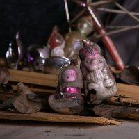 Забытые игрушки... :: Sergey Apinis