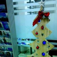 незеленая елка :: Александр Прокудин