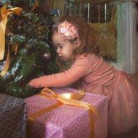Подарки :: Анастасия Макиенко