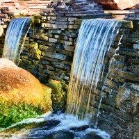 Вода и камни :: Сергей Егоров