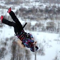 Погружение в extreme :: Дмитрий Арсеньев