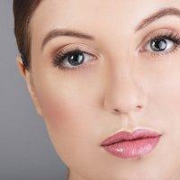 Nude Make Up :: Яна Ёлшина