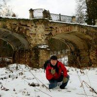 Старый мост :: Влад Коль