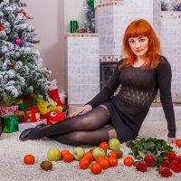 С фруктами и цветами, но без... :: Виктор Ковчин