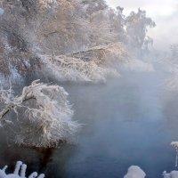 Зимняя сказка...3 :: Андрей Войцехов