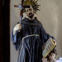 В кафедральном соборе Валлетты :: Witalij Loewin
