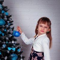 В ожидании новогоднего чуда :: Nataliya Oleinik