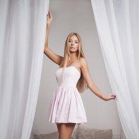 Kate Gauf :: Dmitriy Lobanov