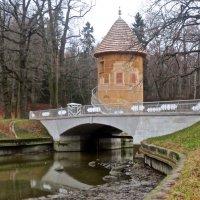 Пиль- башня в Павловске :: Елена