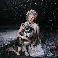 Мечты о сказке.... :: Alena Supraha