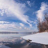 Небо над Бией :: Егор Балясов