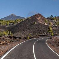 Spain 2015 Canary Tenerife-Teide 9 :: Arturs Ancans
