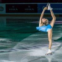 Чемпионат России по фигурному катанию 2015 года. :: maxihelga ..............