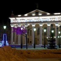 Новогоднее3 :: Юрий Оржеховский