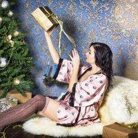 С Новым годом) :: Мария Жданова
