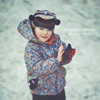 Мальчишки :: Ксения Старикова