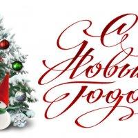 С Новым годом,друзья! :: Жанна Викторовна
