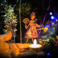 Новогоднее настроение :: Anatoliy Pavlov