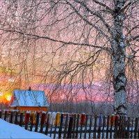 С наступающим Новым Годом!!! :: Александр Никитинский