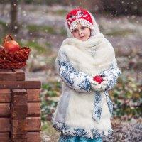 Лиза. :: Рома Фабров