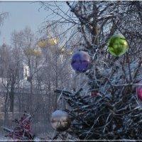 С Новым годом!!! :: Святец Вячеслав