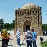 Фотографии из путешествия Хива Узбекистан. :: Murat Bukaev